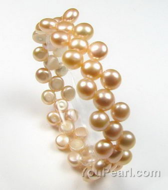 MAJORICA PEARL BRACELET IN BRACELETS - COMPARE PRICES, READ