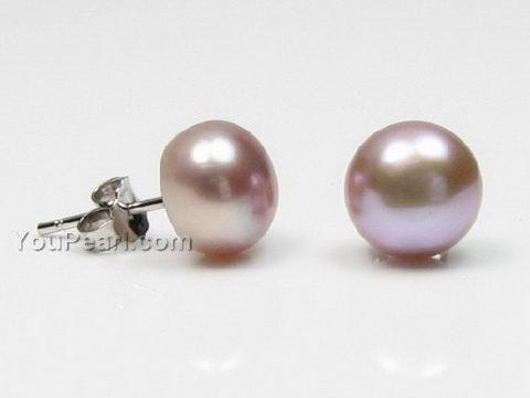 Pearl Stud Earrings Wholesale Pearl Stud Earrings