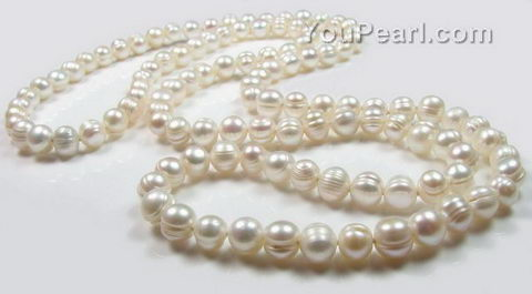Freshwater baroque opera n rope pearl necklace on sale a3f00ea01a