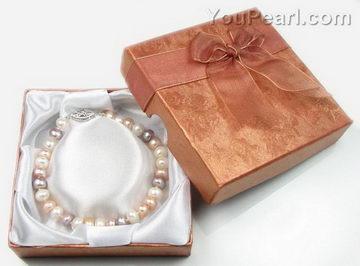 Wholesale necklacebracelet jewelry gift boxes online 12 pcs